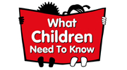 What Children Need to Know Logo